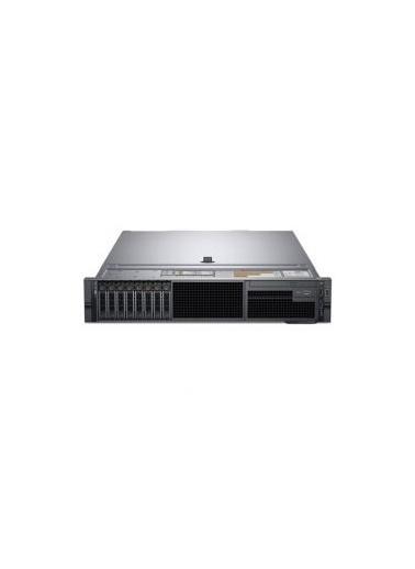 Dell Poweredge R740 Xe4110 16Gb 2X600Gb 2X750W Renkli